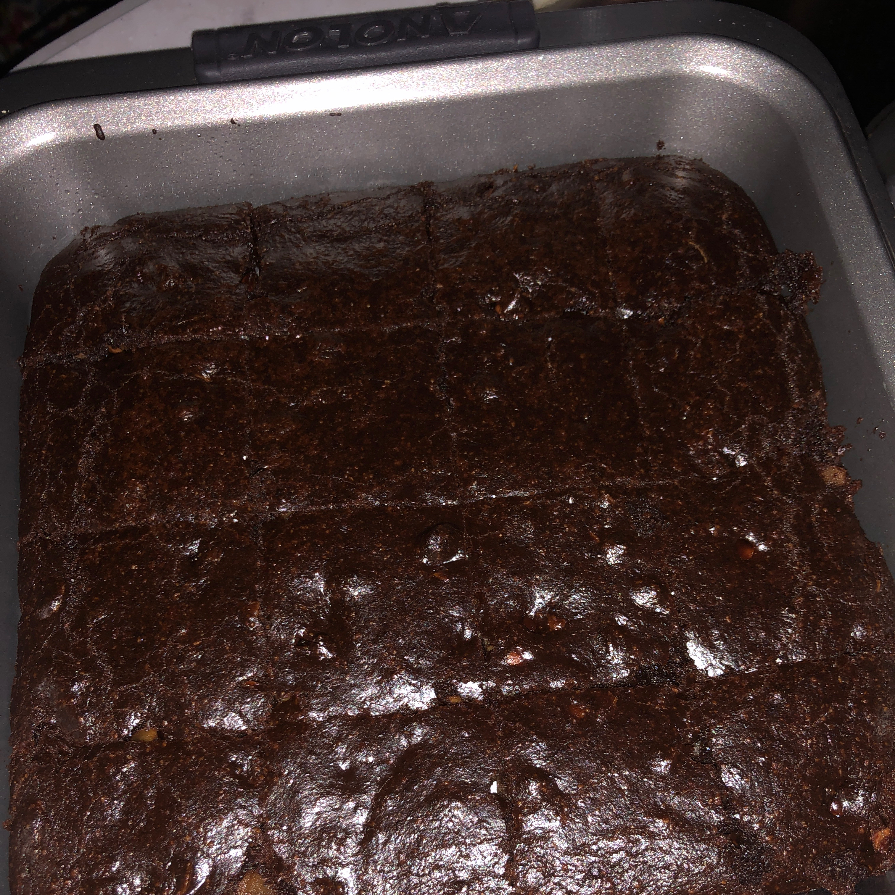 Keto Brownies kmcghghy