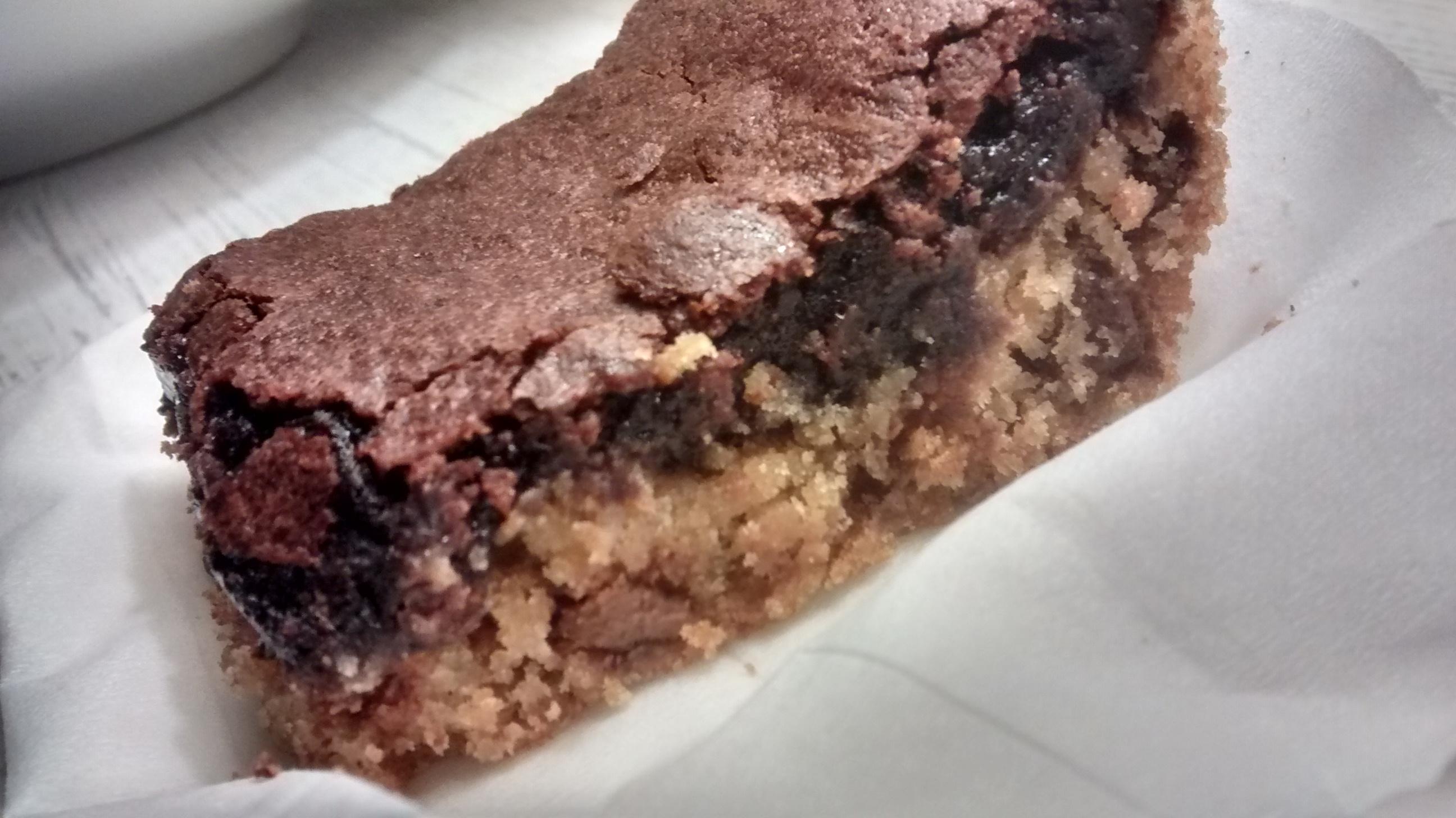 Brookies (Brownie Cookies)