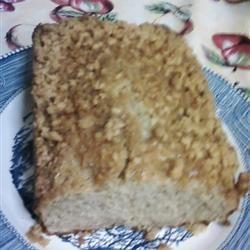 Amish Friendship Banana Nut Bread