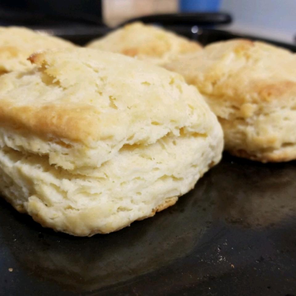 Best Buttermilk Biscuits PSingleton