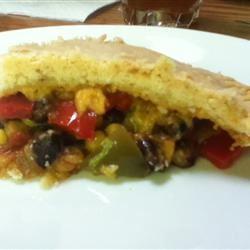 Double Crust Bean Pie Jeanette Marie