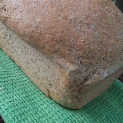 Uncle Wynn's Bread Machine Rye pomplemousse