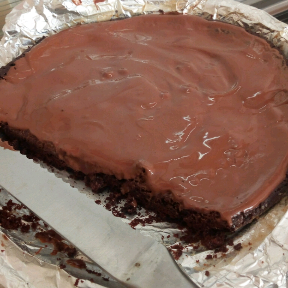 Absolutely Best Brownies Abwenje