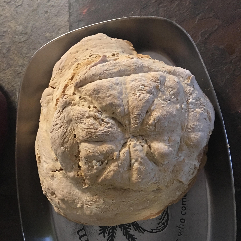 Brennan's Irish Soda Bread