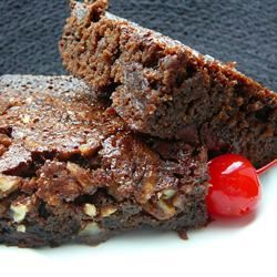 Kristin's Fudgy Brownies