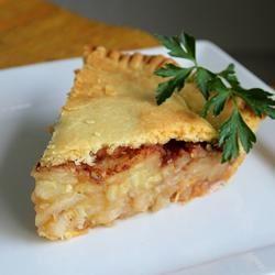 Royal Hawaiian Pie Cathy
