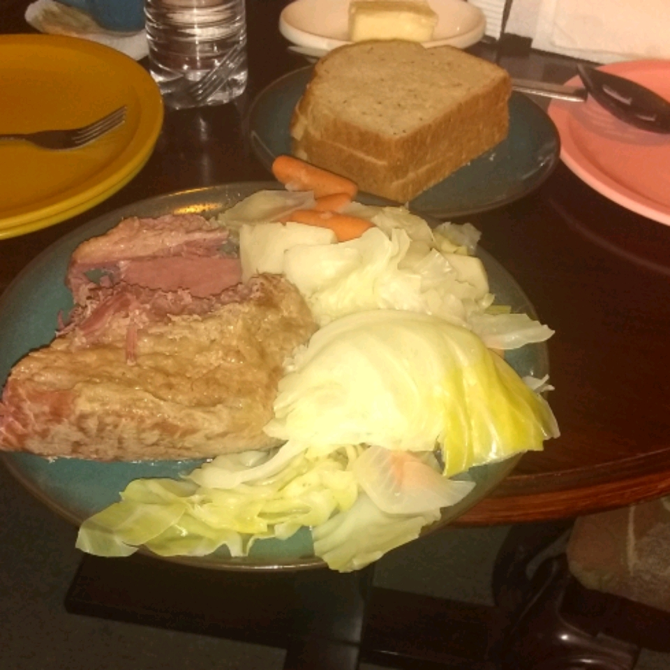 Chef John's Corned Beef and Cabbage Char