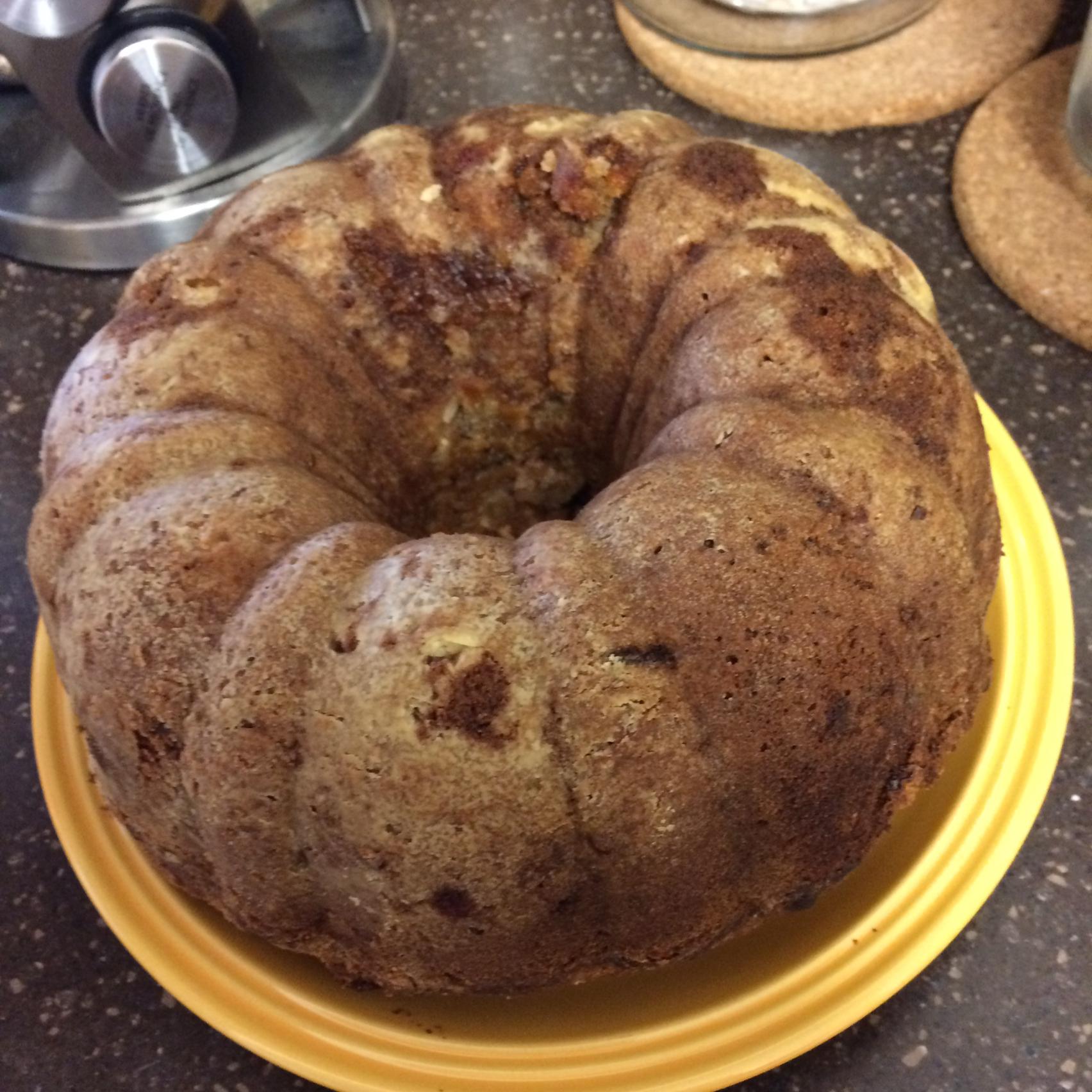 It Won't Last Cake Diana Cippiciani