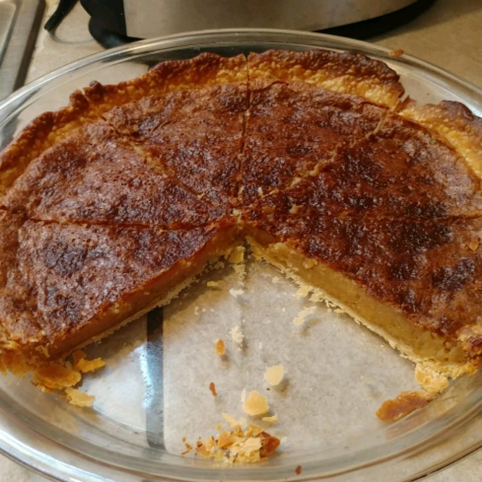 Cream Pie Gary