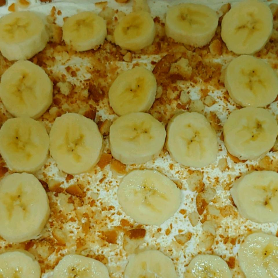 Banana Pudding Poke Cake S Nimmo