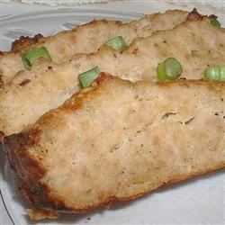 Spiced Chicken Loaf Erimess