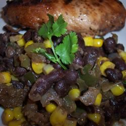 Cuban Black Beans I Cooking Kitty