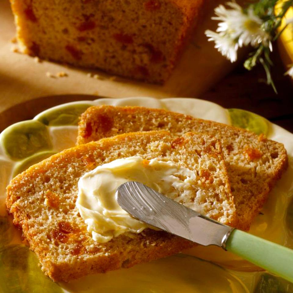 Fruit Bread Diabetic Living Magazine