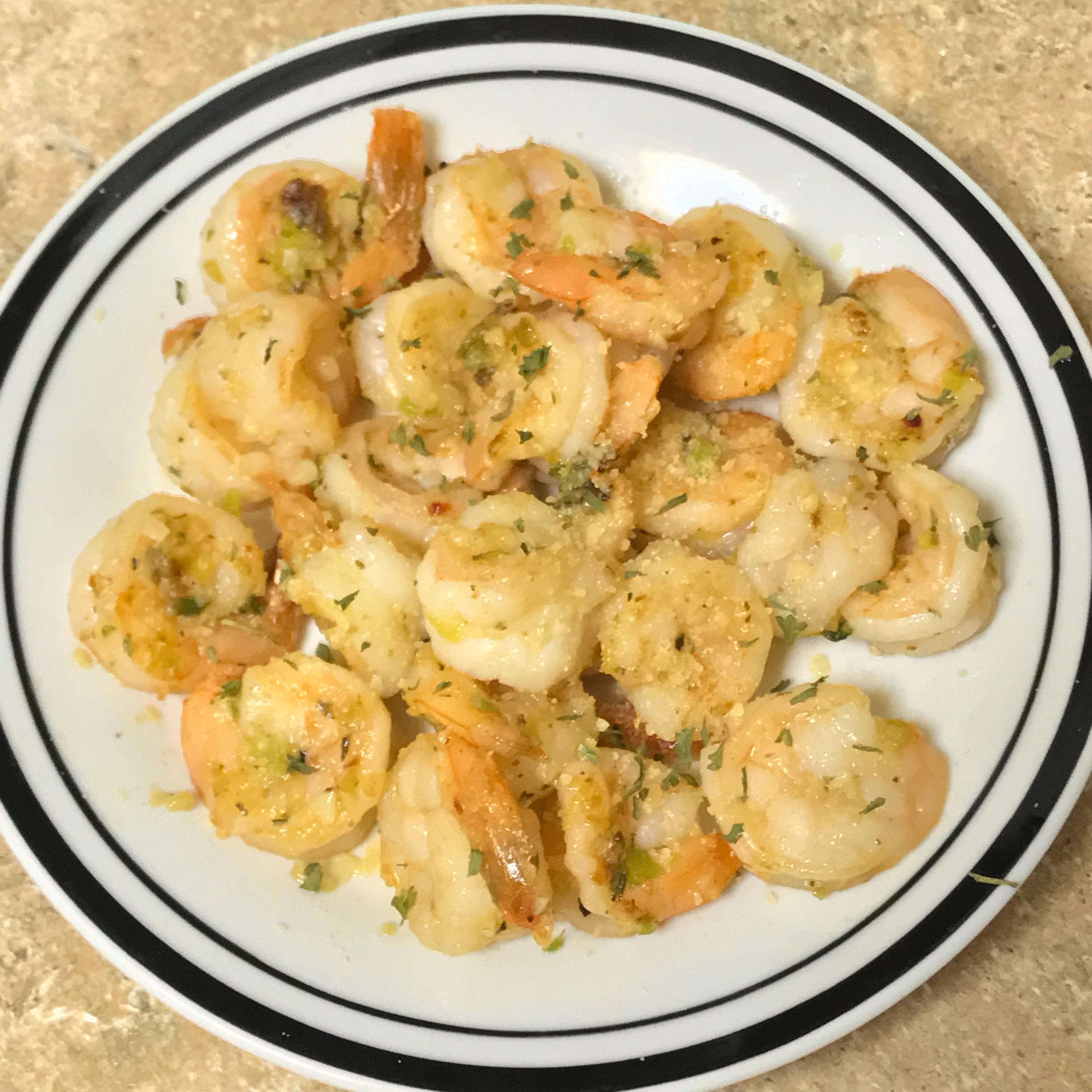 Shrimp Verde Renee Rose Facelo