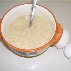 Egg Drop Soup (Better than Restaurant Quality!) Linda Farrell