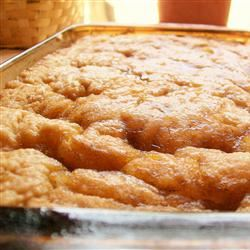 Grandma Grippin's Brown Pudding JoeTheBaker