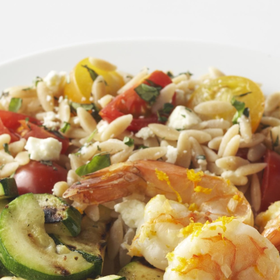 Herbed Orzo Trusted Brands