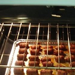 Brown Sugar Smokies ALIRELLA