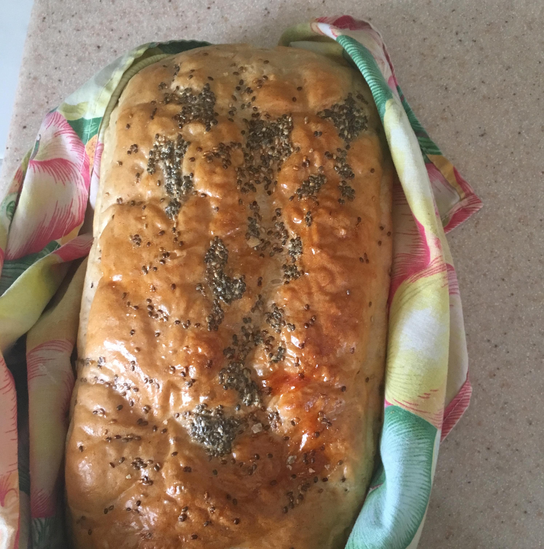 Bruce's Honey Sesame Bread Silvanfan