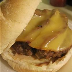 Bronco Burger Karina7268