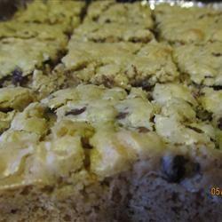 Davy Crockett Cookies Robin Scobee