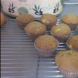 Mango Muffins D. Franklin