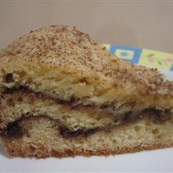 Streusel Coffee Cake Jennifer Heickman-Pacete