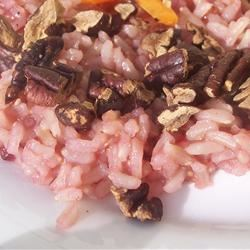 Cranberry Rice Sarah-May