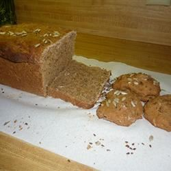 Whole Wheat Seed Bread Irma C.