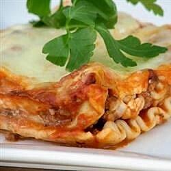 bobs awesome lasagna recipe
