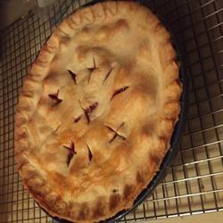 Raspberry Pie II