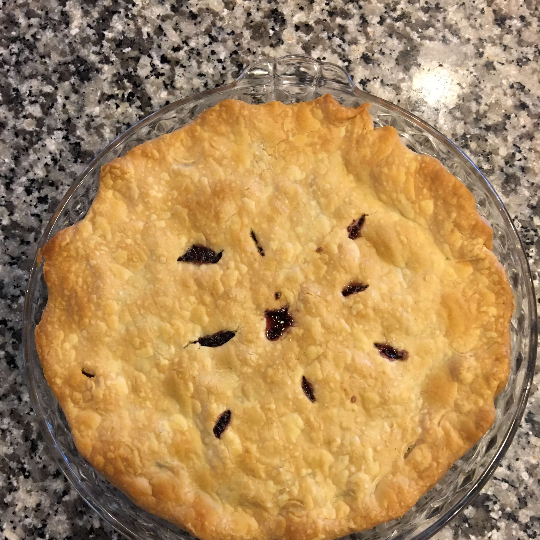 Mulberry Pie WIFE228