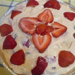 Logan's Fruity Fresh Pie