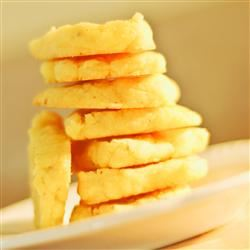 Citrus Cookies Therese  Massaad