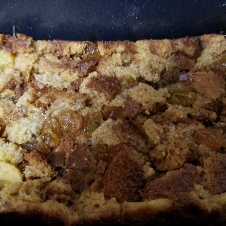 Bread Pudding II N Mcg