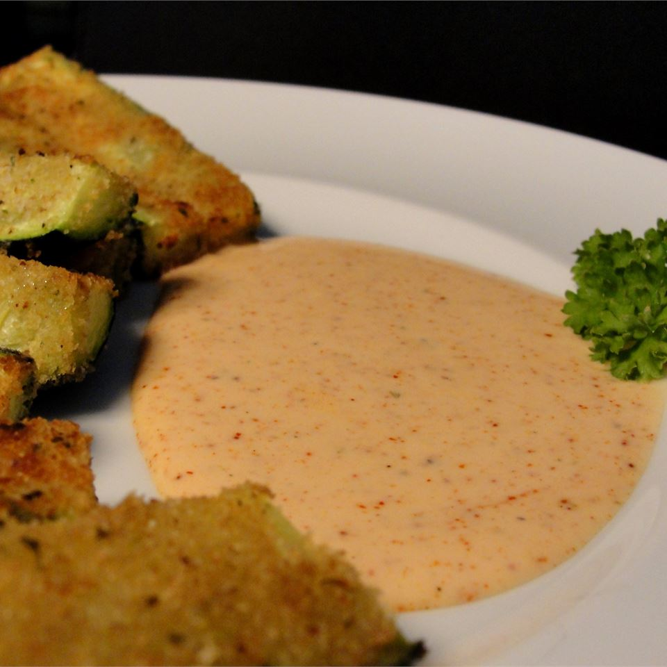 Spicy Spicy Ranch Dressing