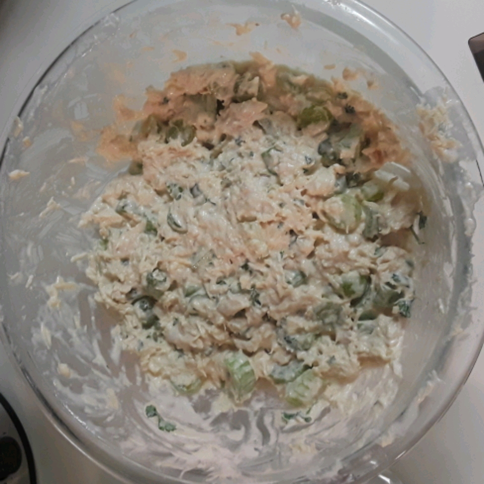 Becky's Chicken Salad Jacob Grimmer