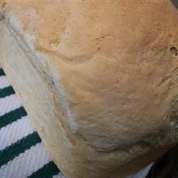 Buttermilk Bread I pomplemousse