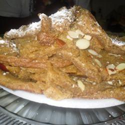 Brown Sugar Cookies II Queen JaLaNa