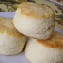 Teena's Overnight Southern Buttermilk Biscuits Christina