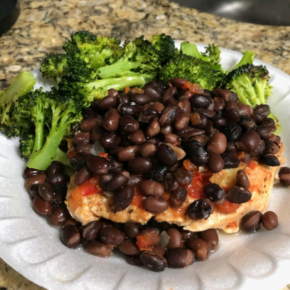 Mexican Chicken I