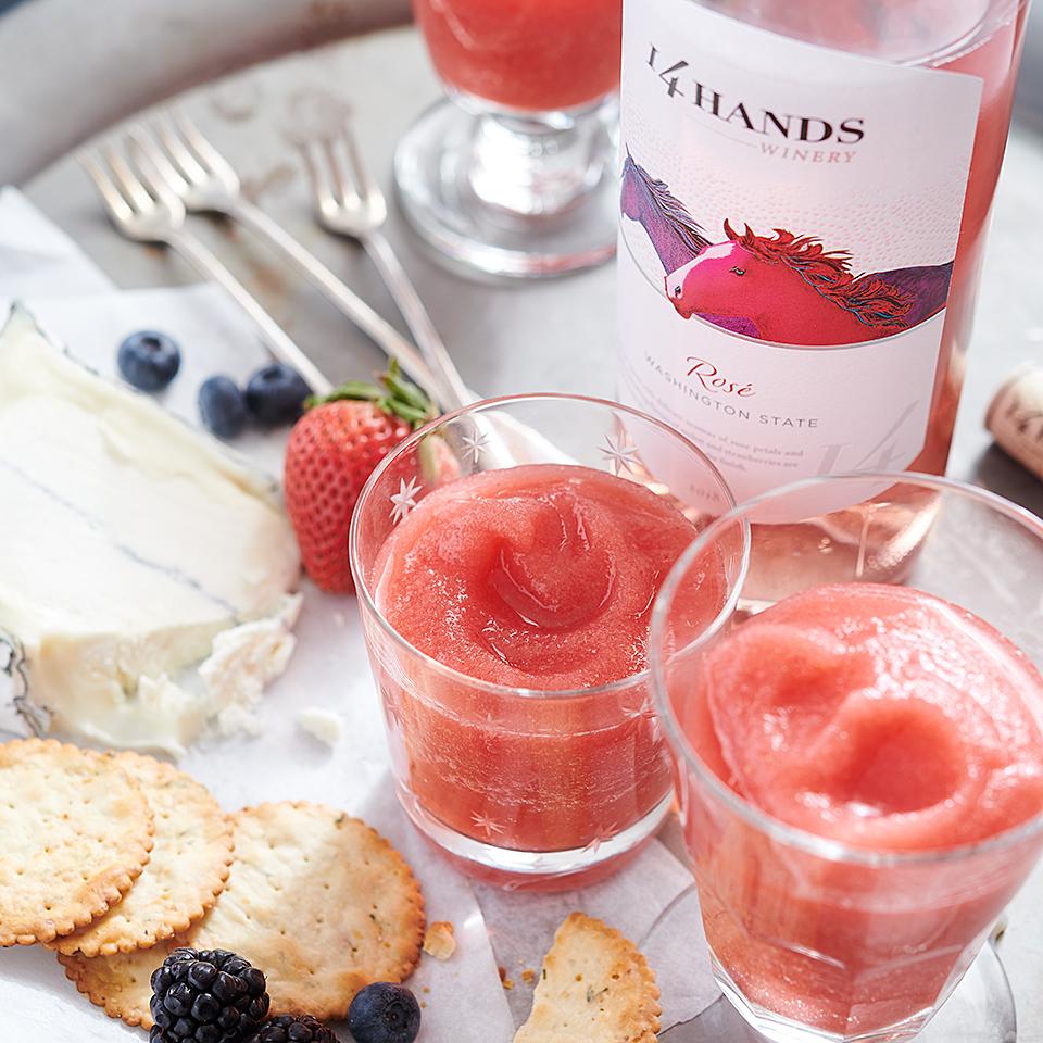 14 Hands Frosé 14 Hands Winery