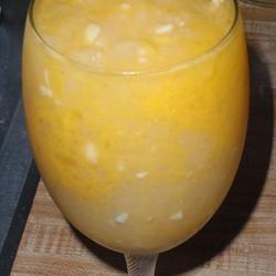 Hong Kong Mango Drink sueb