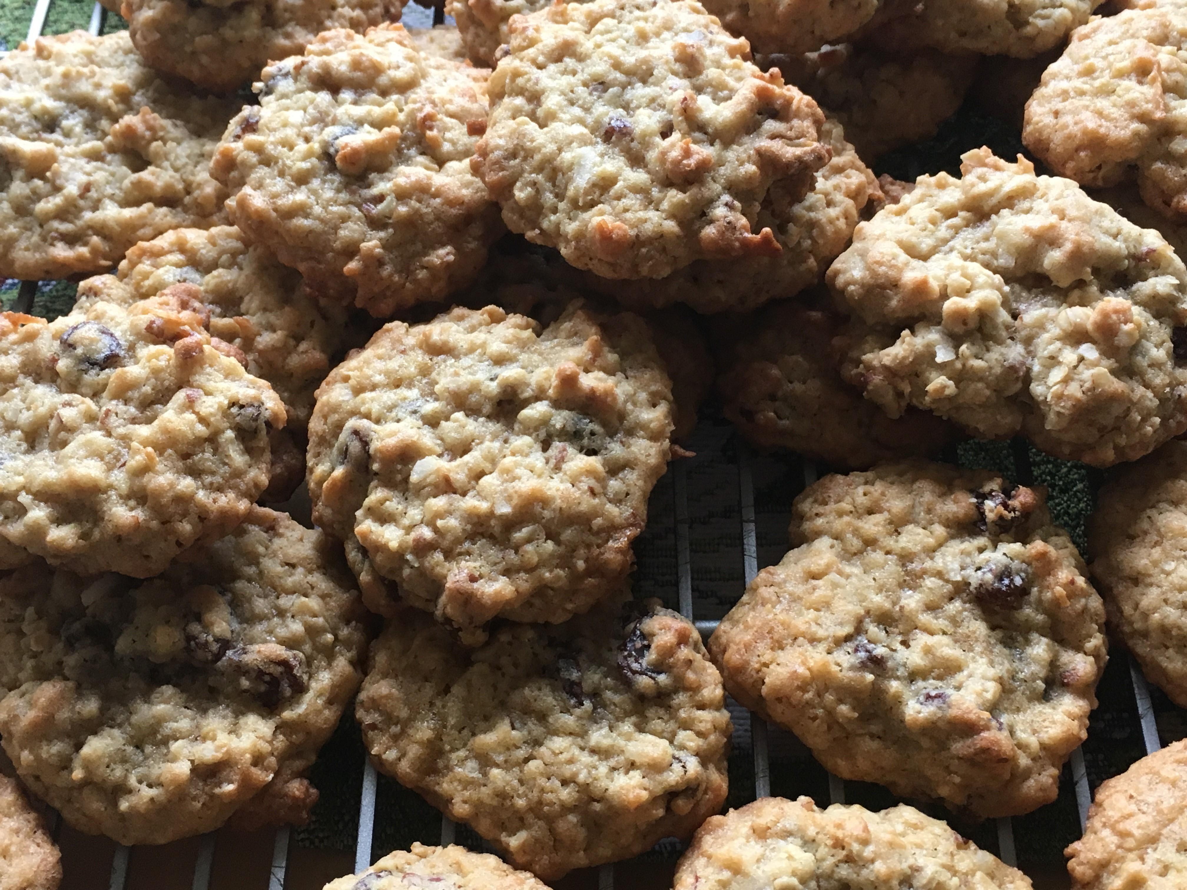 Ranger Cookies III virgi