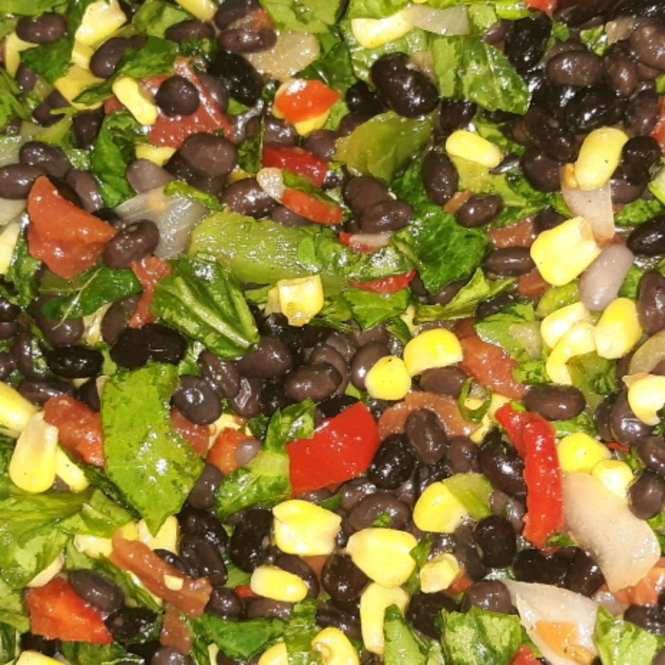 Bean Quesadillas