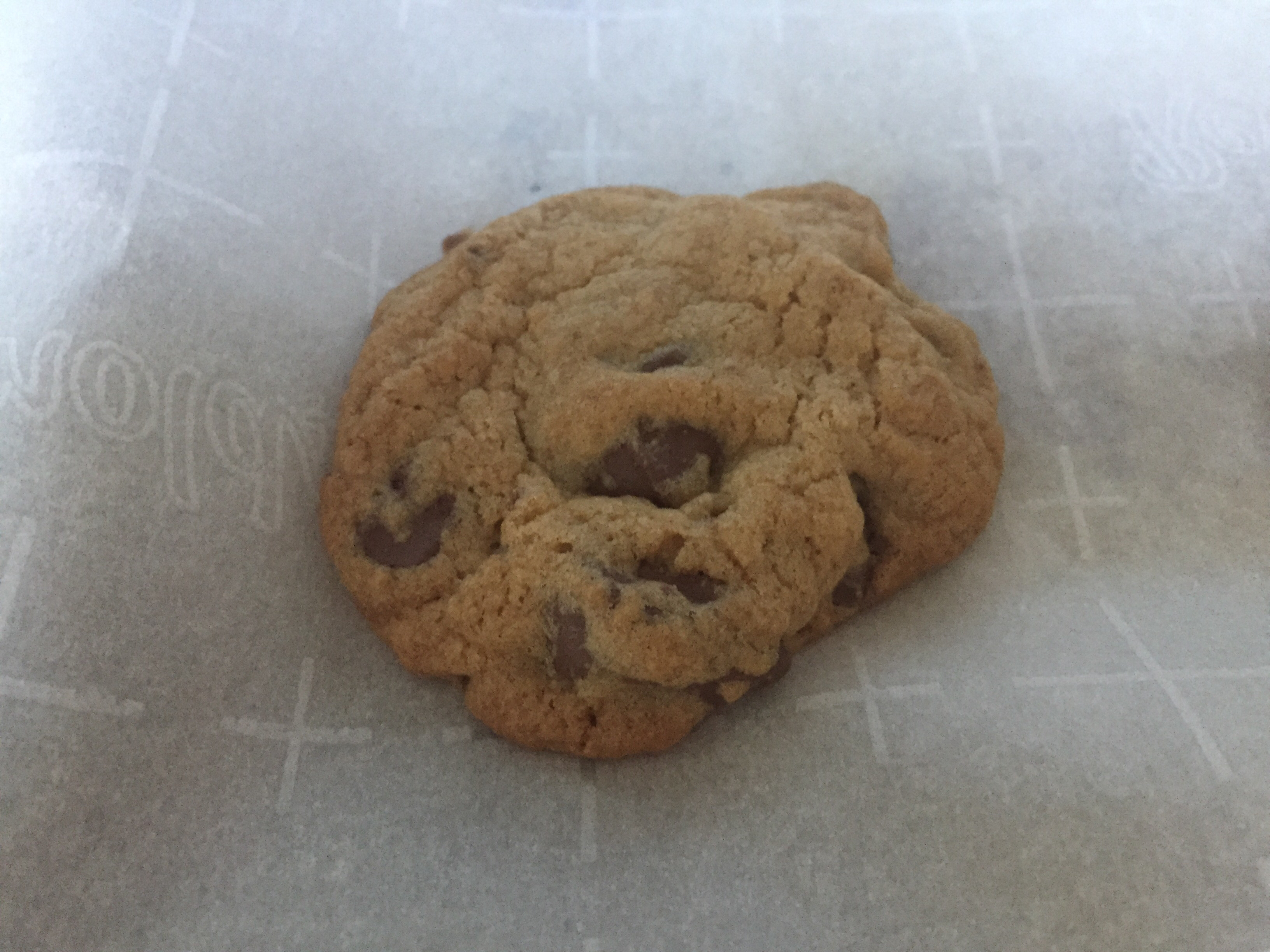 Original Nestle® Toll House Chocolate Chip Cookies Emily A Field