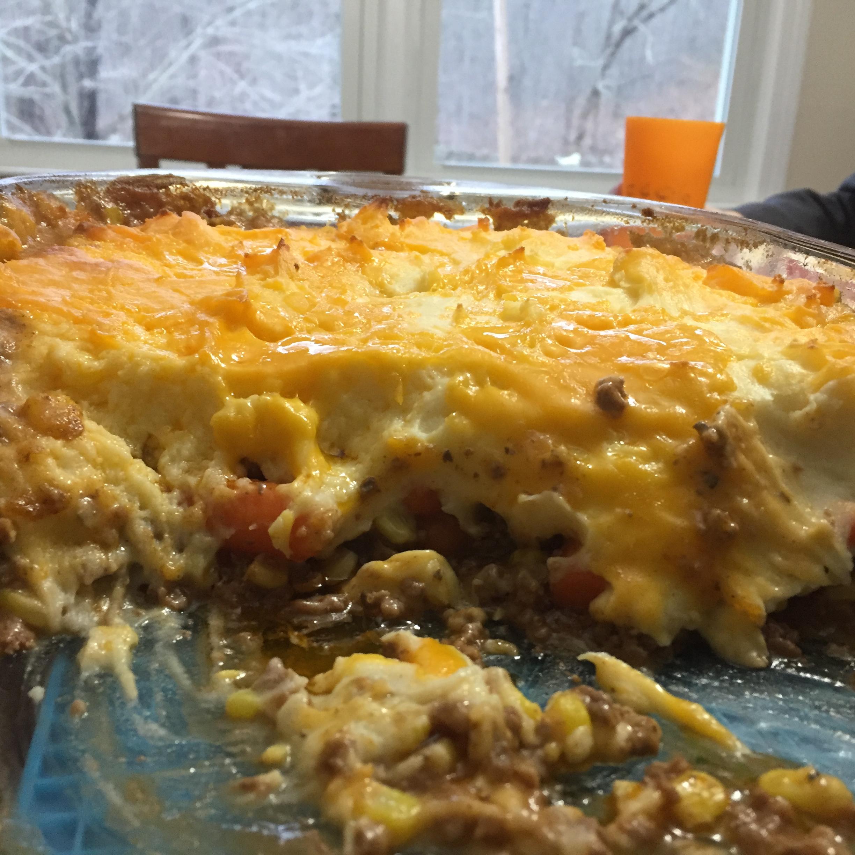 Updated Shepherds Pie