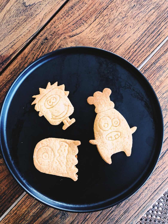 Classic Butter Cookies II