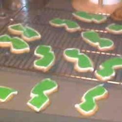 Sugar Cookie Icing AFGM87