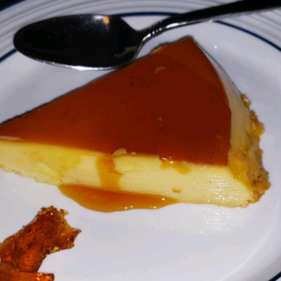 Simple and Creamy Spanish Flan Jack Lohre
